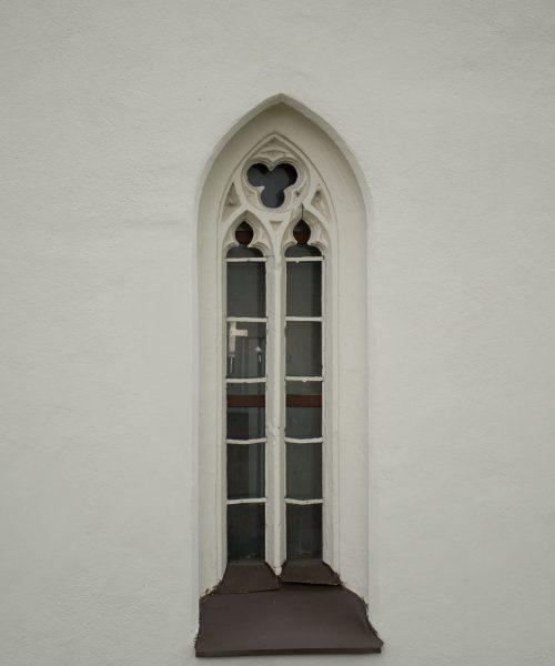 Rekonštrukcia kostolov - Výškové práce s.r.o