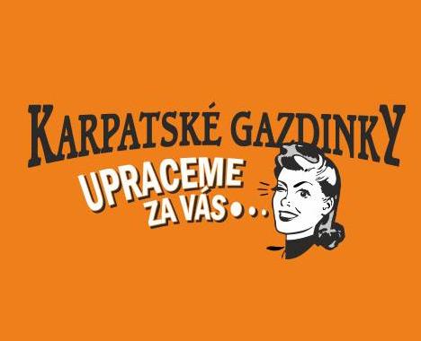 Karpatské Gazdinky - Výškové práce s.r.o.