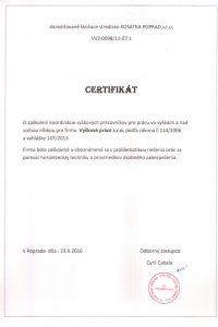 certifikat-vyskove-prace-sro